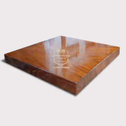 COffee table kayu trembesi kotak