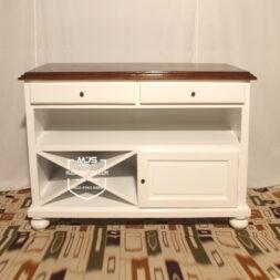 cabinet dapur minimalis vintage