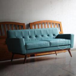 Sofa Santai Minimalis VIntage Retro