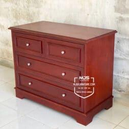 cabinet drawer dresser nakas lemari laci minimalis classic